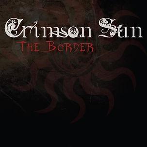 Crimson Sun - The Border cover.jpg