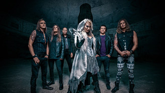 BATTLE BEAST | The Golden Horde