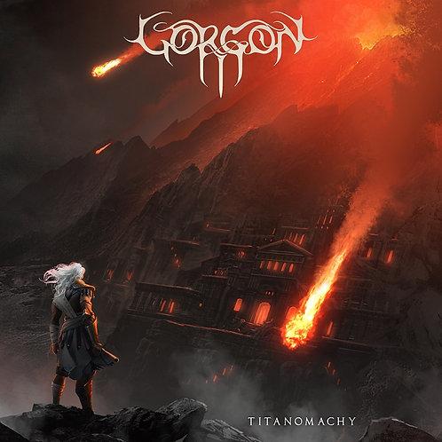 Gorgon 'Titanomachy'