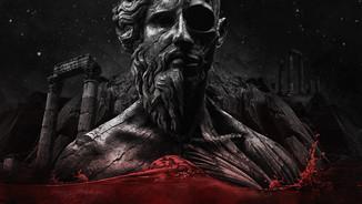Olympus    Gods