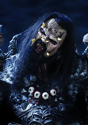 Lordi Official Website