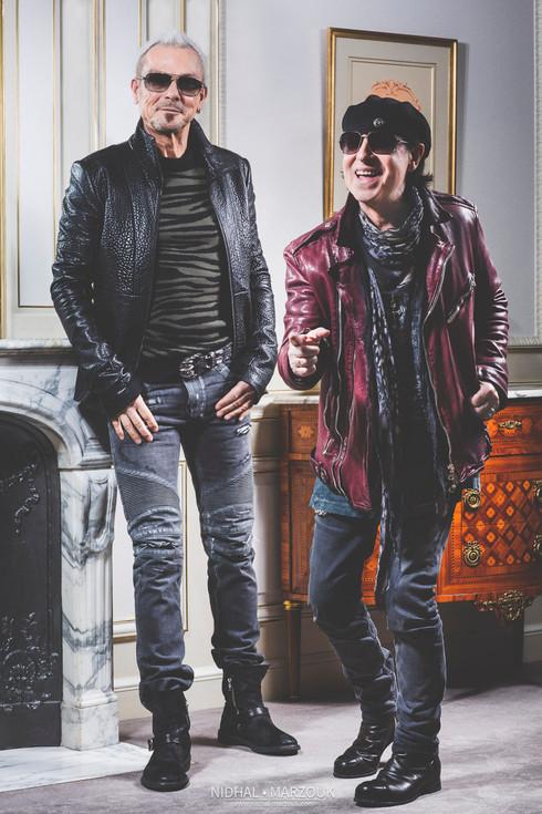 Scorpions | Promo