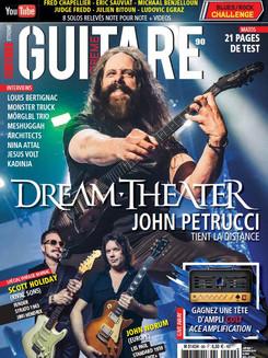 Guitare Xtreme Magazine (France) #90