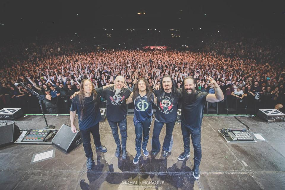 Dream Theater | Live