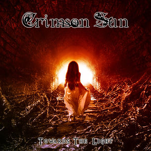 Crimson Sun - Towards The Light cover.jp