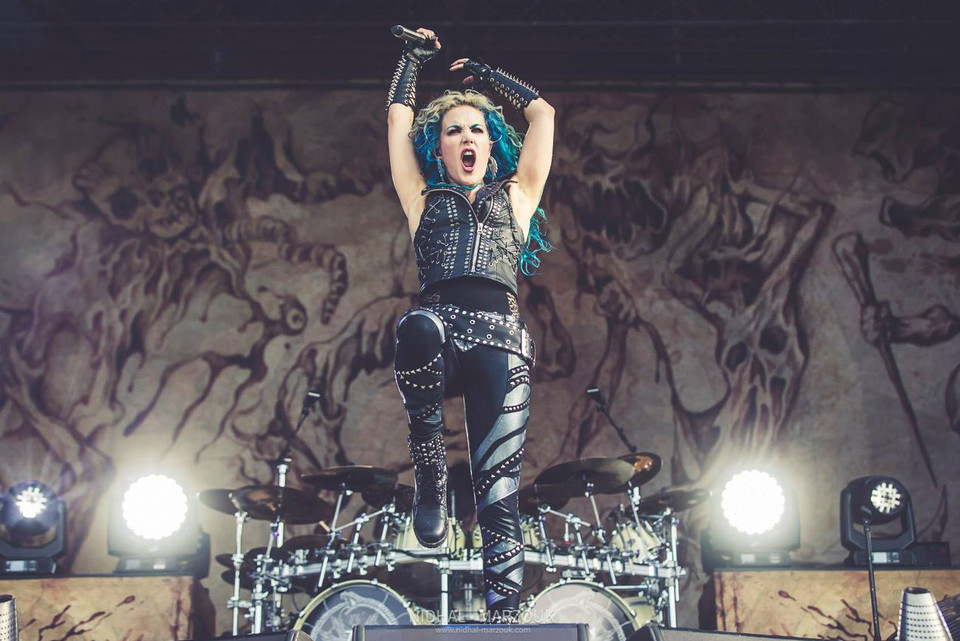 Arch Enemy | Live