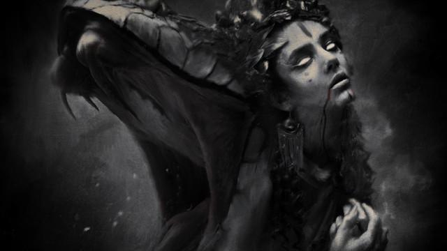 GORGON | Ishassara