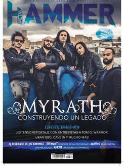 Metal Hammer (Spain) #378