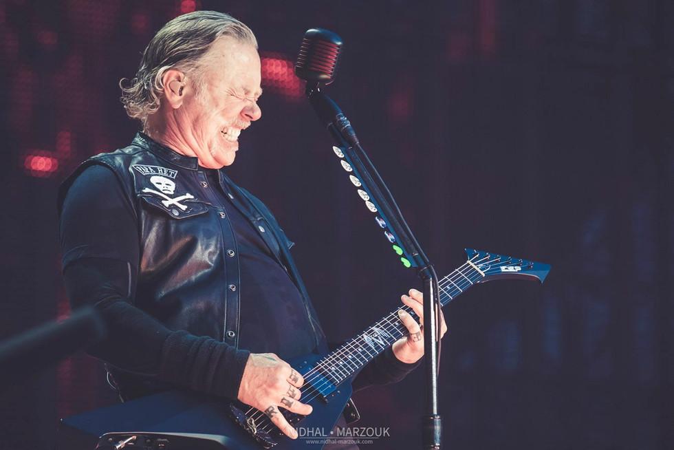 Metallica | Live