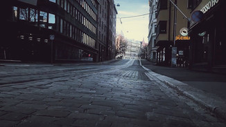 TRVE CVLT CLVB   Empty Alley