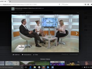 BIOS-BW e.V bei Baden TV