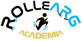 Primer logo de RolleAg
