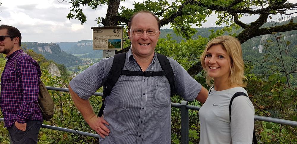 Dr. Dirk Bruder, Lisa Bux, BIOS-BW e.V.