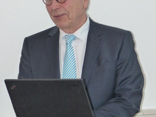 NSU-Prozess oder: Was kann ein Strafprozess leisten? - Nachbericht zum Vortag von Prof. Behnke