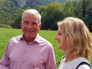 Wandersommer mit der CDU-Landtagsfraktion