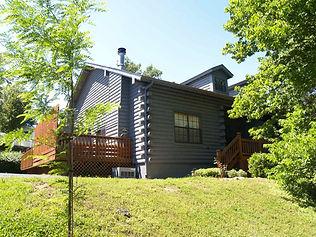 Branson Cabin Rentals Woods Edge Cabin Unit 1