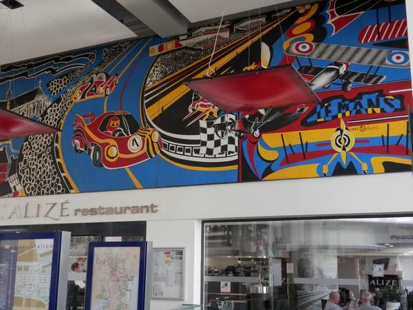 Fresque de la gfresque_gare_du_Mans2