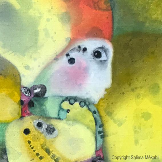 Le Petit Chaperon jaune zoom1