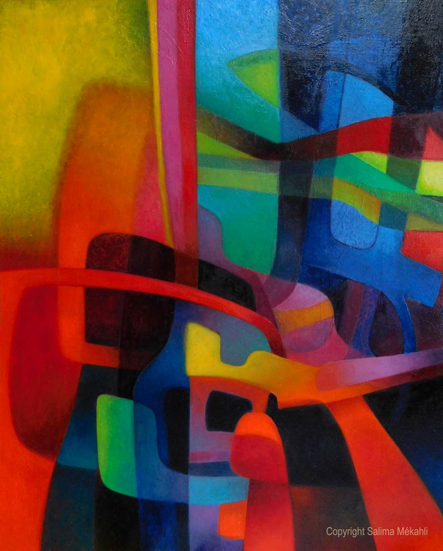 Plexiglass - Vendu - Sold