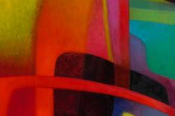 Plexiglass Zoom1 - Vendu - Sold