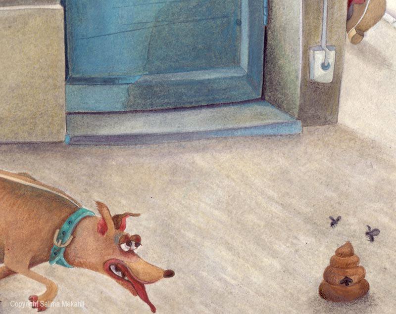 Nos amis les bêtes (zoom3)