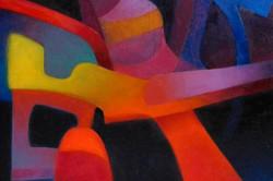 Plexiglass Zoom2 - Vendu - Sold