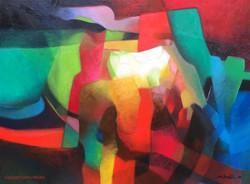 Abstrao - Vendu - Sold