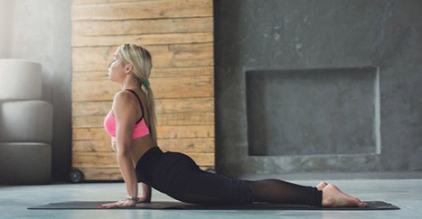 Zahrňte jogu do každodenní rutiny
