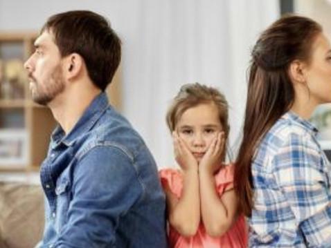 Jak přežít rozvod?