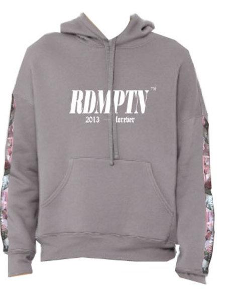 RDMPTN Roses Hoodie