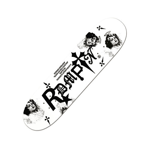 RDMPTN Skate Deck