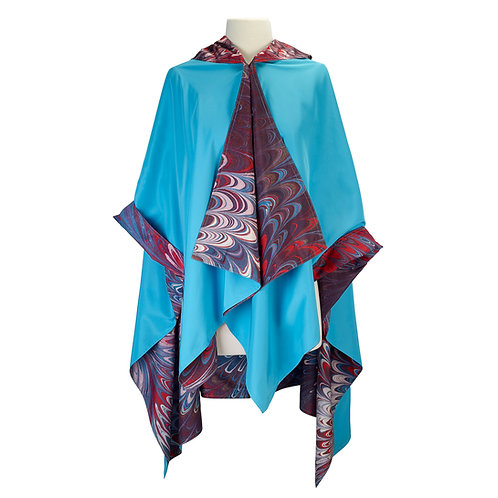 Hollyhill RainCape
