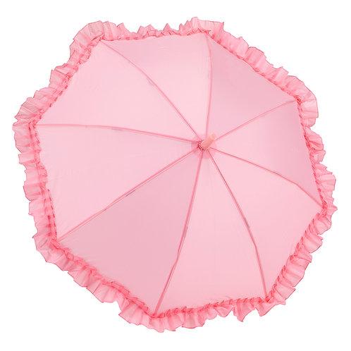 Ruffle Kids - Pink