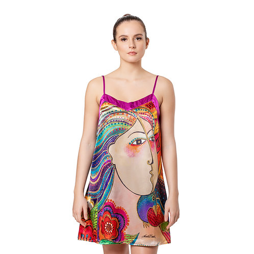 Laurel Burch Mikayla Chemise Nightgown