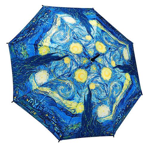 Van Gogh Starry Night - Stick