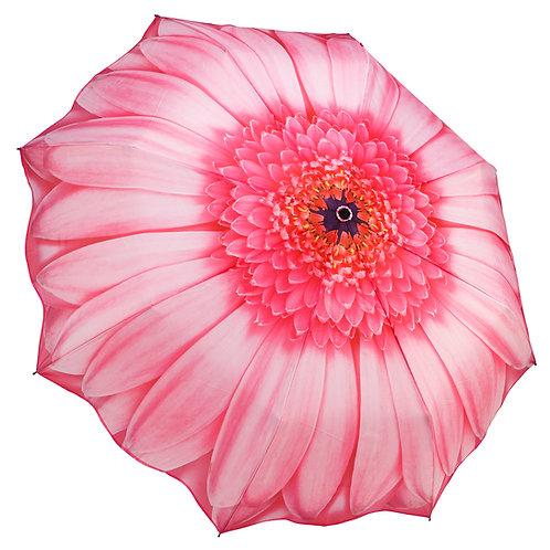 Pink Gerbera Daisy - Folding