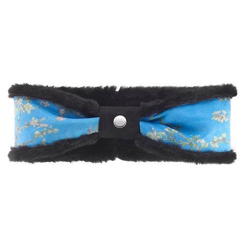 Van Gogh Almond Blossom Headband