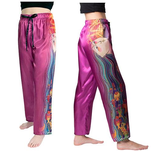 Laurel Burch Mikayla Pajama Pants