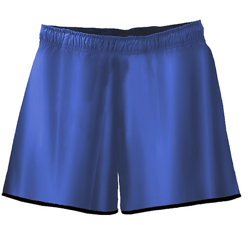 Satin Pajama Shorts - S/M/L - Four Colors Available