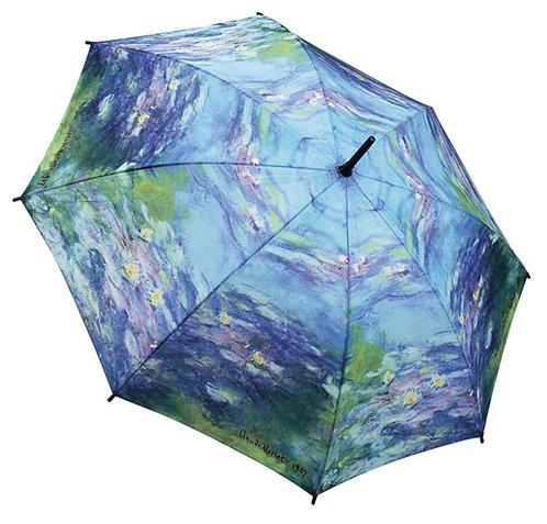 Monet Water Lilies - Stick