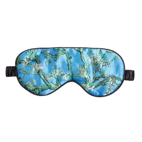 Van Gogh Almond Blossom Sleeping Mask