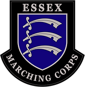 Marching Band Essex