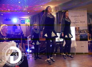 Hiring Irish dancers for your next event? Entertainment guaranteed!