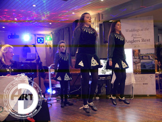 Hiring Irish dancers for your next event? Entertainment guaranteed!