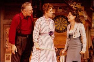 Kate Miller Broadway Carol Burnett