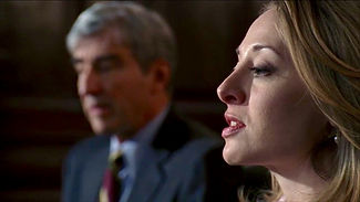 Kate Miller actress Law & Order