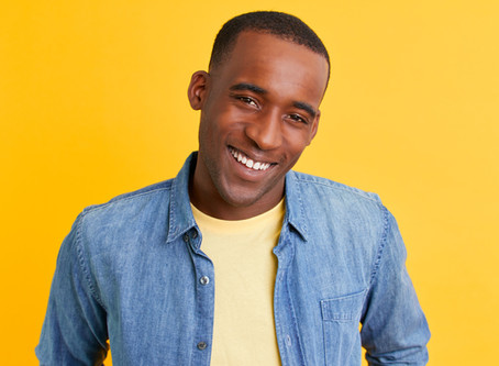 How to Select the Best Background for Your Actor Headshots