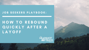 How to Rebound Quickly After a Layoff (FREE Job Seekers eBook)