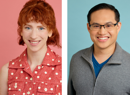 Best Practices for Attaching Your Headshot to Your Acting Resume