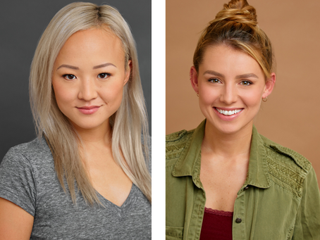 Theatrical vs. Commercial Headshots for Actors